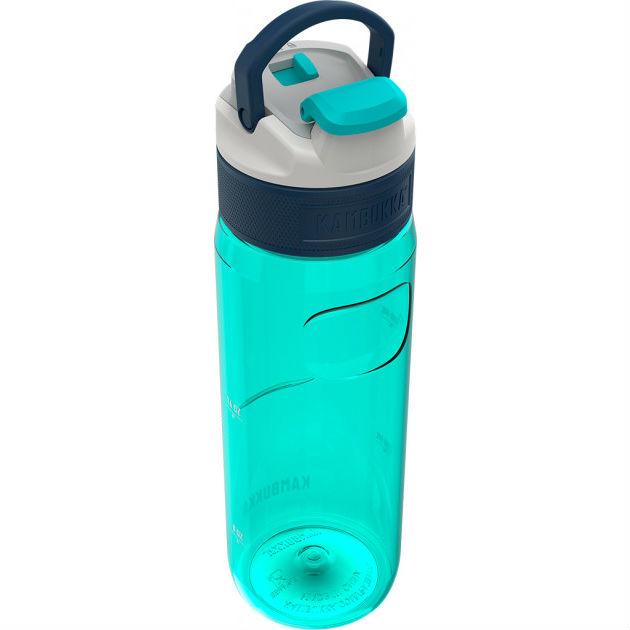 Бутылка для воды Kambukka Elton 750 мл Blue (11-03007) Объем 750