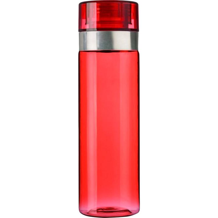 Бутылка для воды AXPOL 850 мл Red (V9871-04)