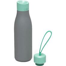 Бутылка для воды BERGHOFF металличская LEO 0.5 л (3950224)