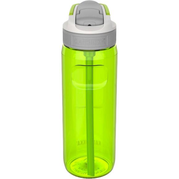 Бутылка для воды KAMBUKKA Lagoon 750 мл Light green (11-04002) Тип спортивная