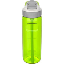 Бутылка для воды KAMBUKKA Lagoon 750 мл Light green (11-04002)