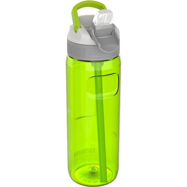 Бутылка для воды KAMBUKKA Lagoon 750 мл Light green (11-04002) Объем 750