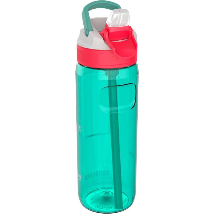 Бутылка для воды KAMBUKKA Lagoon 750 мл Turquoise (11-04005) Тип спортивная