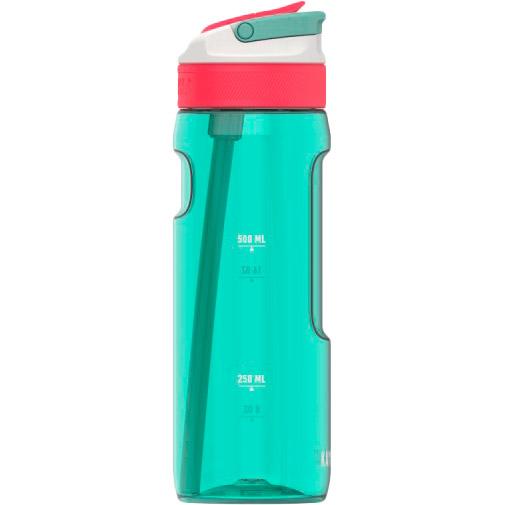 Бутылка для воды KAMBUKKA Lagoon 750 мл Turquoise (11-04005) Материал бутылки тритан