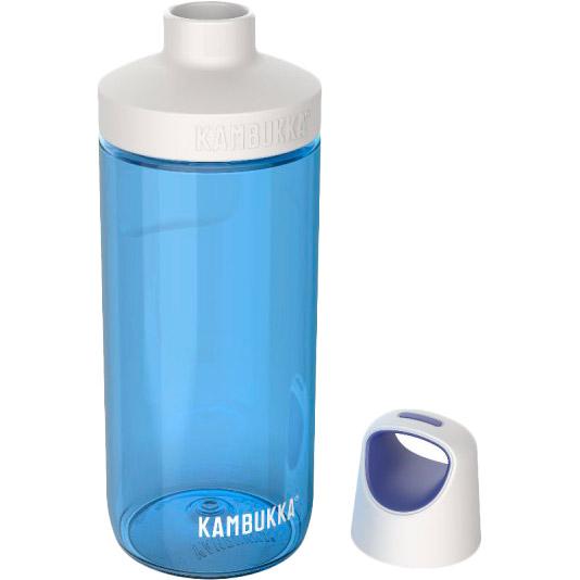 Бутылка для воды KAMBUKKA Reno 500 мл Sapphire (11-05009) Объем 500