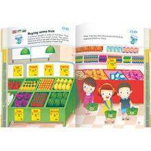 Книга SMART KOALA The Games of Math №3 (SKBGMS3)