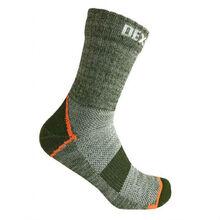 Шкарпетки DEXSHELL Terrian Walking Ankle S (DS848HPGS)