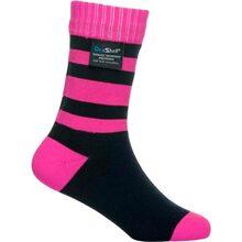 Шкарпетки DEXSHELL Children ѕоскѕ M pink (DS546PKM)