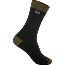 Шкарпетки DEXSHELL Thermlite Green XL (DS6260XL)
