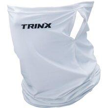 Бандана (Бафф) TRINX TF49 Біла (TF49.White)