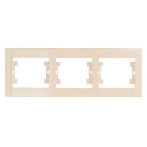 Рамка MAKEL горизонтальная (42010703)