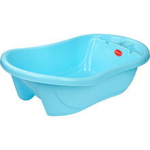 Детская ванночка Same Toy BabaMama 3800 Blue (3800Blue)