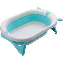 Детская ванночка SAME TOY BabaMama 6009 Синяя (6009BLUE)