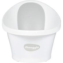 Детская ванночка SHNUGGLE White/Grey (15565)