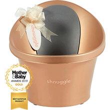 Детская ванночка SHNUGGLE Gold (15563)