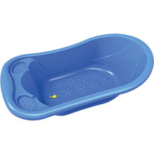 Ванная VIOLET HOUSE 0332 Kids BLUE 125 л