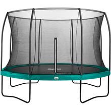 Батут SALTA Comfort Edition 427 см Green (5078G)