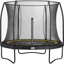 Батут SALTA Comfort Edition 213 см Black (5072A)