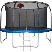 Батут Techsport діаметр 366 см (TX-TEA-PI-12FT)