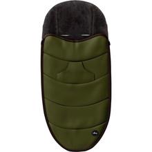 Зимний конверт MIMA Footmuff Zigi Olive Green S301401-06BB