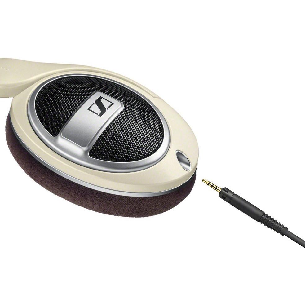 Наушники SENNHEISER HD 599 (506831) Акустическое оформление открытые