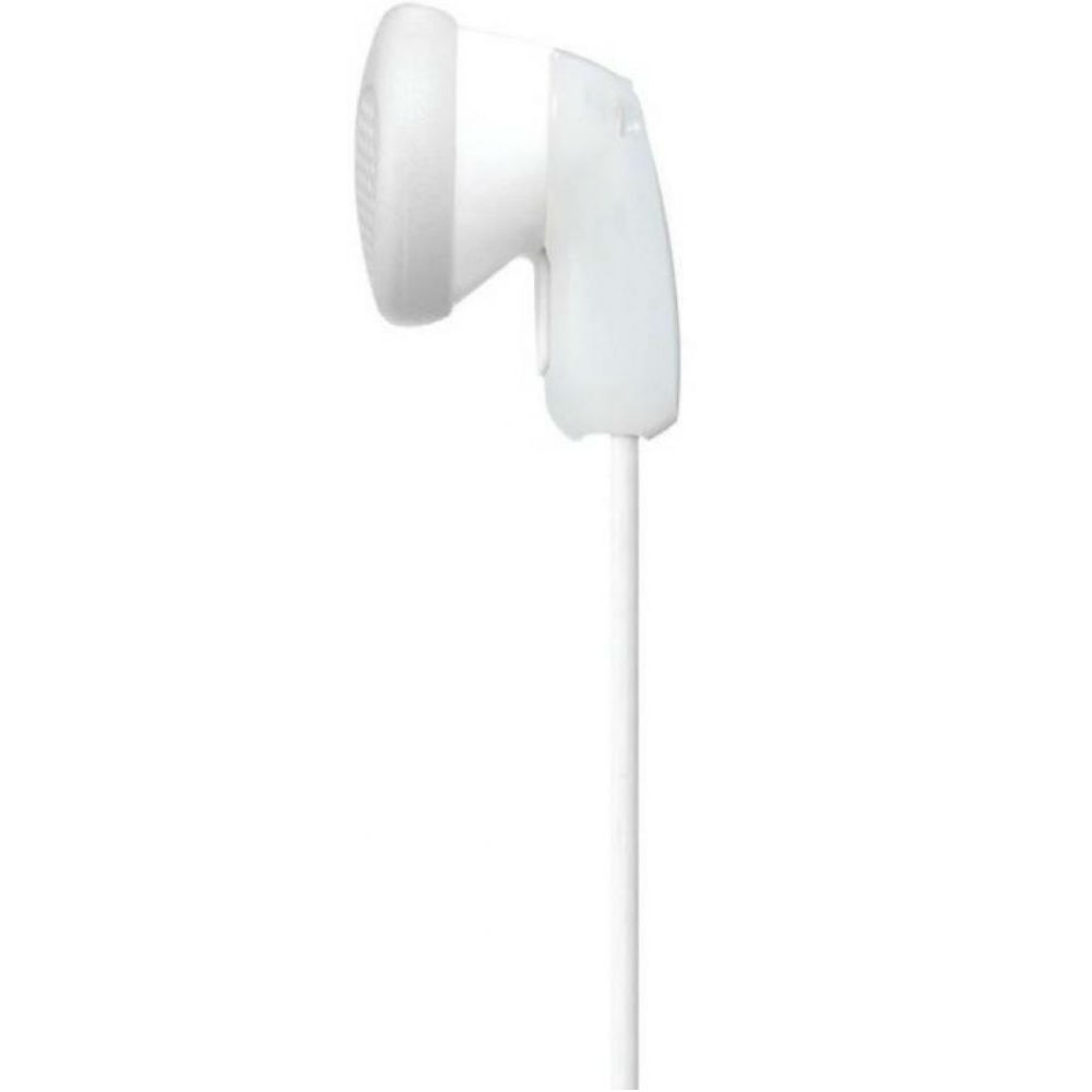 Наушники SONY MDR-E9LP White Конструкция вкладыши (в ушную раковину)