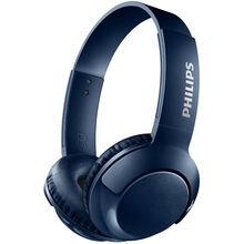 Гарнитура PHILIPS SHB3075BL/00 Blue