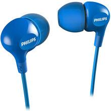 Гарнитура PHILIPS SHE3555BL/00 Mic Blue