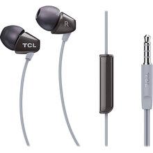 Гарнитура TCL SOCL100 Phantom Black (SOCL100BK-EU)