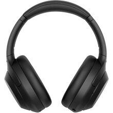 Гарнитура SONY WH-1000XM4 Black (WH1000XM4B.CE7)