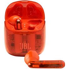 Гарнитура JBL T225 TWS Ghost Strong (JBLT225TWSGHOSTORG)