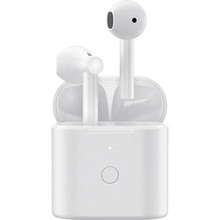 Гарнітура QCY T7 TWS Bluetooth Earbuds White (T7 White)