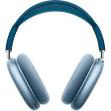 Гарнитура APPLE AirPods Max Sky Blue (MGYL3RU/A)