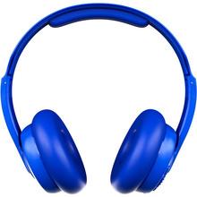 Гарнітура SKULLCANDY BT Cassette Cobalt Blue (S5CSW-M712)