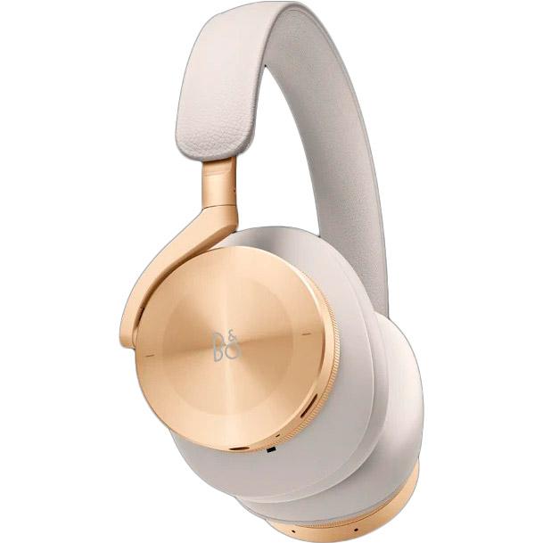 Гарнитура BANG & OLUFSEN Beoplay H95 Gold Tone (1266106) Конструкция полноразмерные (полный обхват уха)