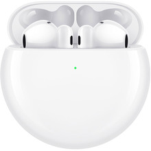 Гарнитура HUAWEI Freebuds 4 Ceramic White