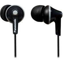 Навушники PANASONIC RP-HJE125E-K