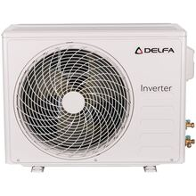 Кондиціонер DELFA ACXI12 inverter