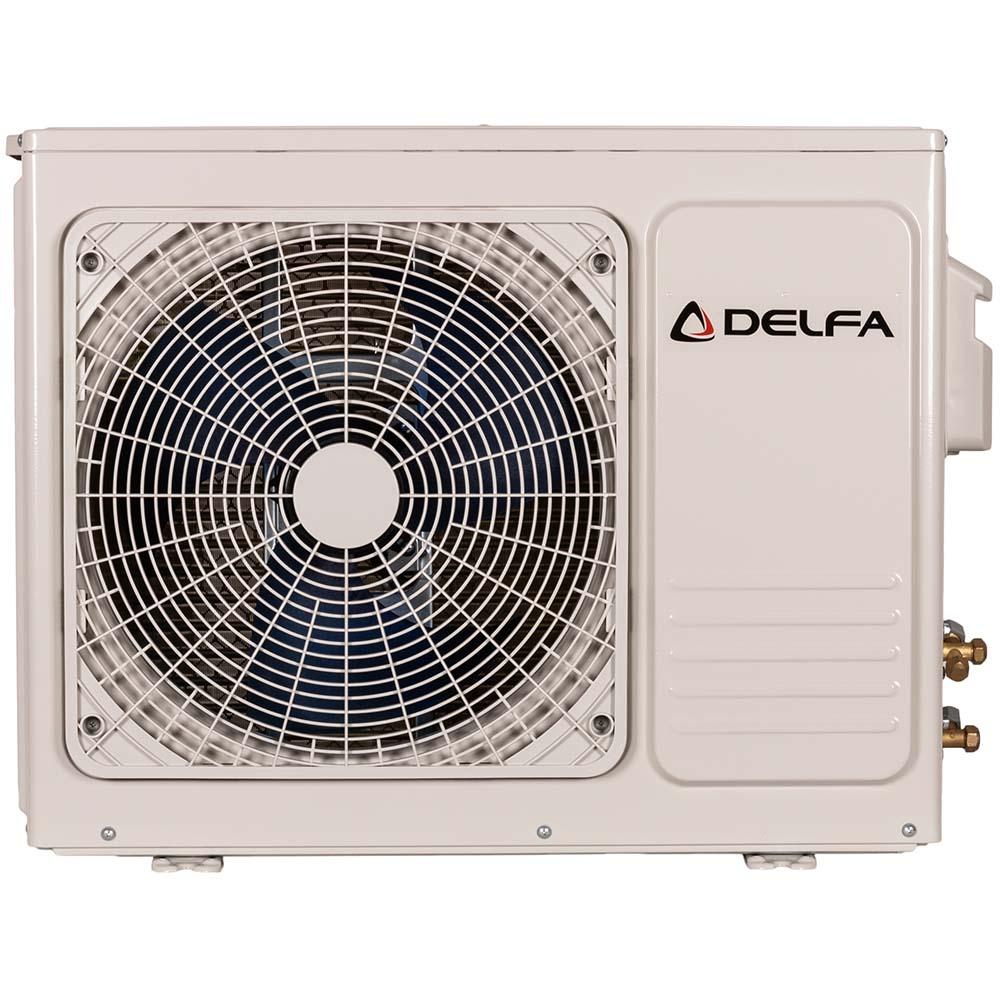 Кондиціонер DELFA C1221I Тип спліт-система