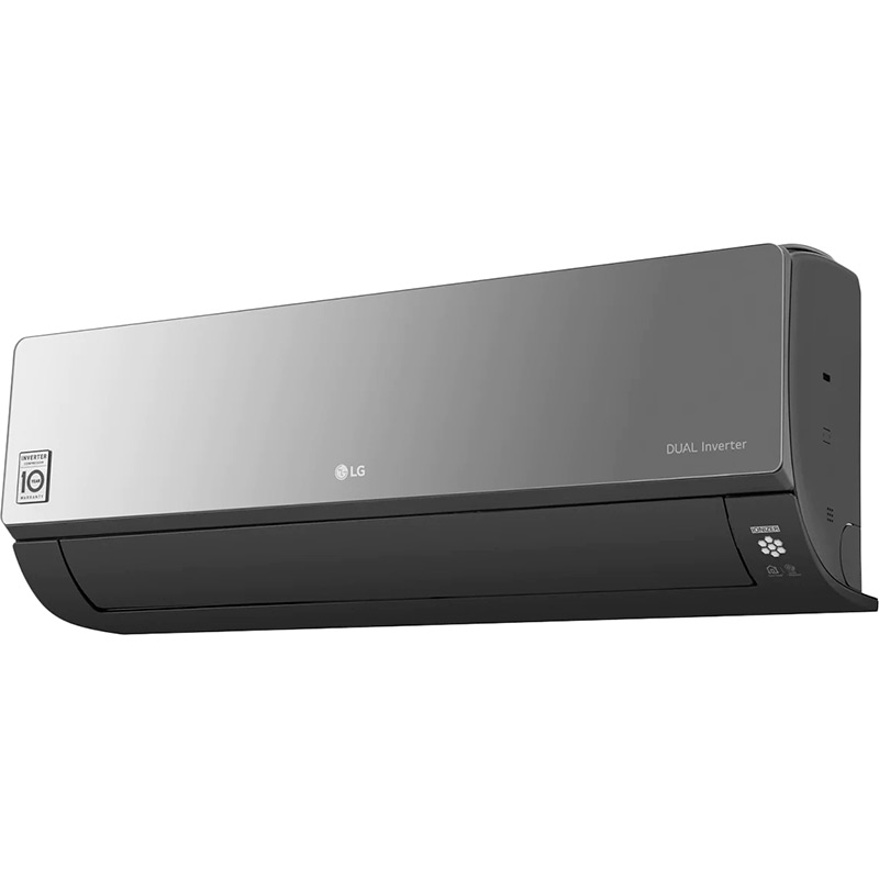 Кондиционер LG AC12BQ.NSJR/AC12BQ.UA3R Тип компрессора инверторный