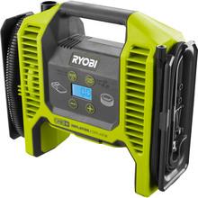 Компресор акумуляторний Ryobi R18MI-0 ONE + (5133004714)
