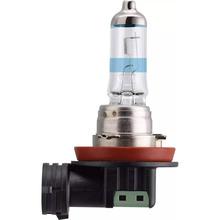 Галогенная автолампа PHILIPS H11 X-treme VISION PRO +150% 3700 K 1 шт / блистер (12362XVPB1)