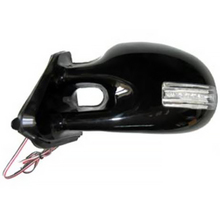 Дзеркало VITOL ЗБ 3252C 2шт Black (ЗБ 3252C BLACK / LED (10))