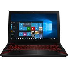 Ноутбук ASUS FX504GD-DM934T (90NR00J2-M16630)