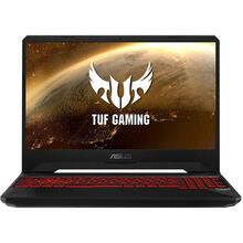 Ноутбук ASUS TUF Gaming FX505DY-AL025 Black (90NR01A2-M01840)