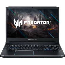 Ноутбук ACER Predator Helios 300 PH315-52-73BH Black (NH.Q54EU.031)