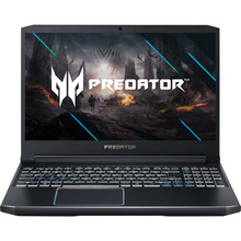 Ноутбук ACER Predator Helios 300 PH315-52 Black (NH.Q54EU.019)