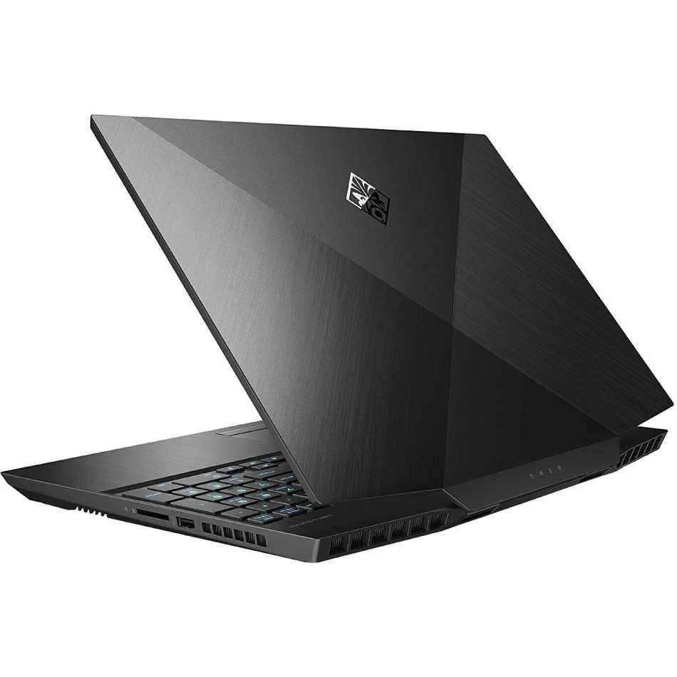 Ноутбук HP Omen 15-dh0007ur Shadow Black (7AU30EA) Модельный ряд HP Omen