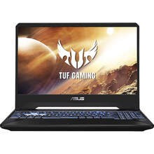 Ноутбук ASUS TUF Gaming FX705DU-H7090 Black (90NR0282-M03560)