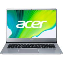Ноутбук ACER Swift 3 SF314-58G Silver (NX.HPKEU.00V)